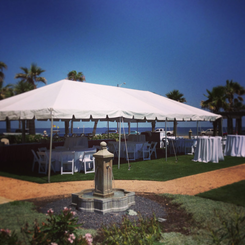 Wedding Canopy Rental: Wedding Rentals, Rental Vendor For Weddings, Galveston